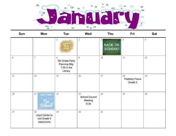 pawtucket school calendar 2019