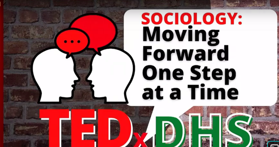 TEDxDHS