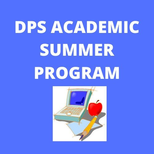 DPS Academic Summer Program