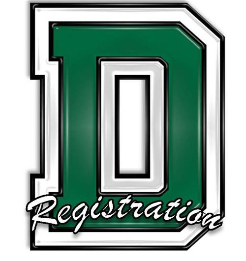 Student Registration Page